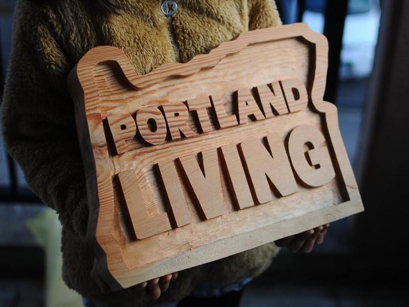 Portland Living