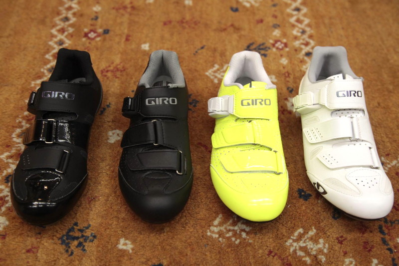 Giro Shoes