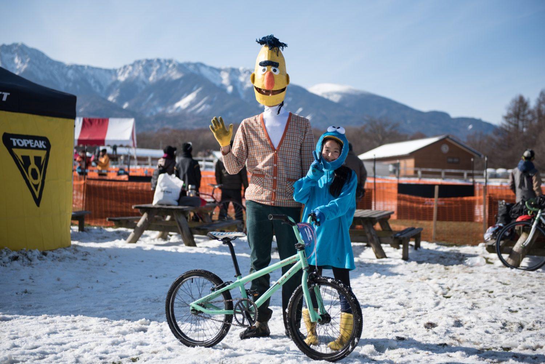 Bert & Cookie Monster