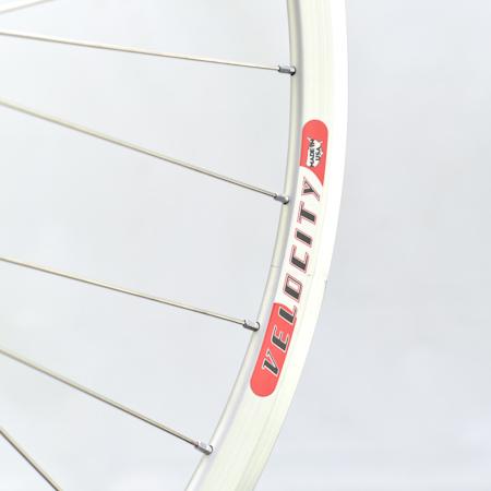 Gorillah Wheels ChrisKing R45 & Velocity Fusion