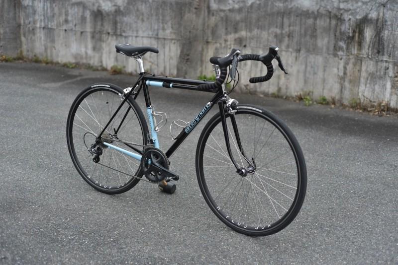 Breadwinner Cycles Continental