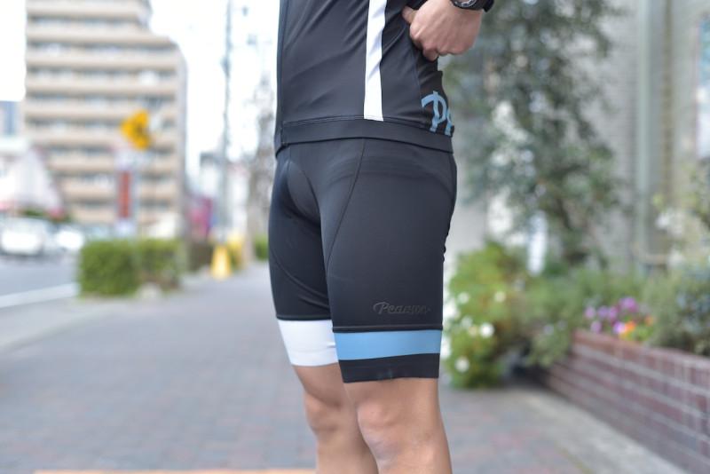 PearsonCycles This Time Next Year Bib Shorts