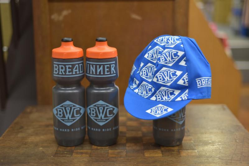 BreadWinner Cycles Bottles & Caps