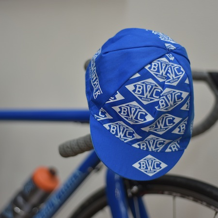BreadWinner Cycles Work Hard Ride Home Cap