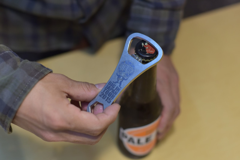 BigInJapan Bottle Opener