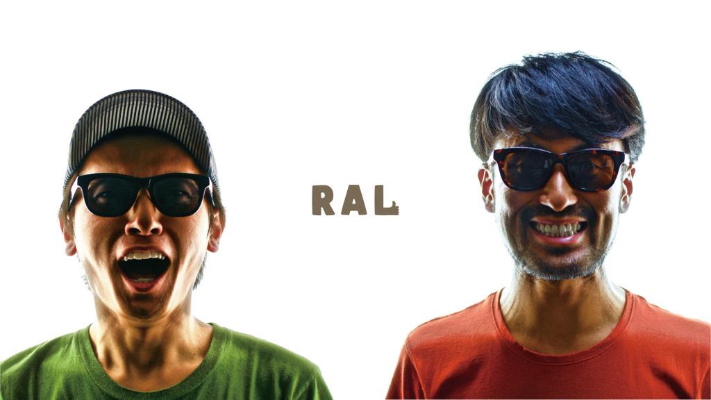 RAL #rallife