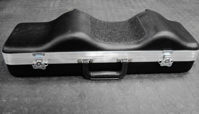 Sport Crafters Omnium Case