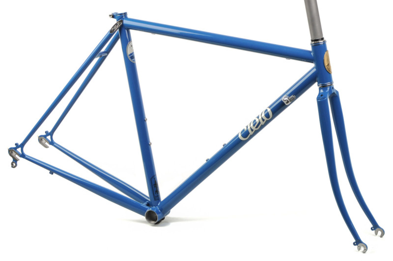 Cielo By Chris King Sportif Classic Cielo Blue