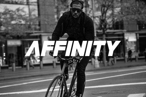 affinity pop up