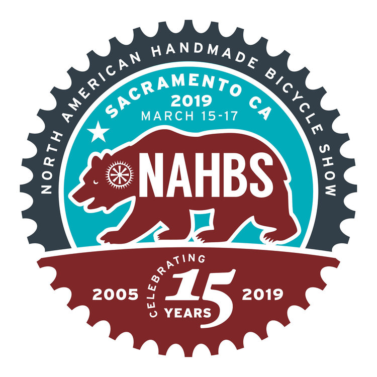 NAHBS in Sacramento