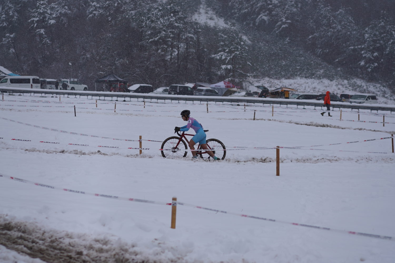 シクロクロス全日本選手権 2019