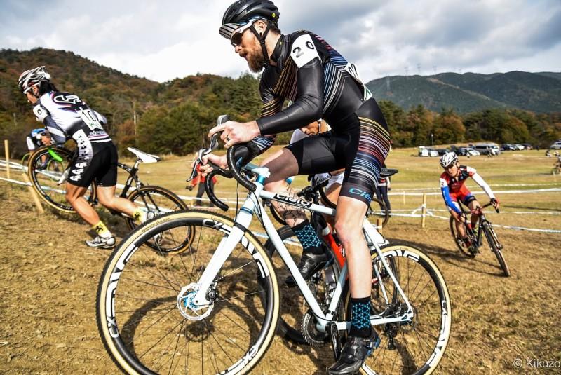 Josh Kelly jjkracingInJapan