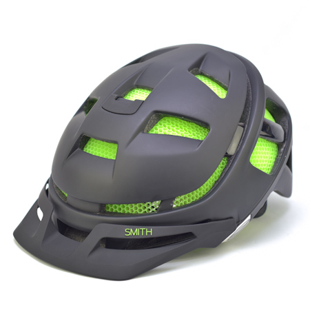 smith optics forefront mountain helmet