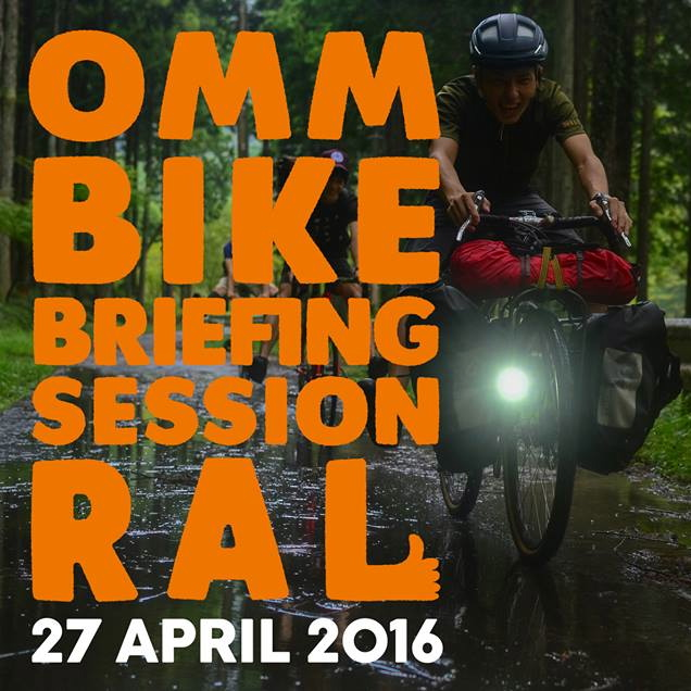RAL COMMUNE OMM BRIEFING SESSION