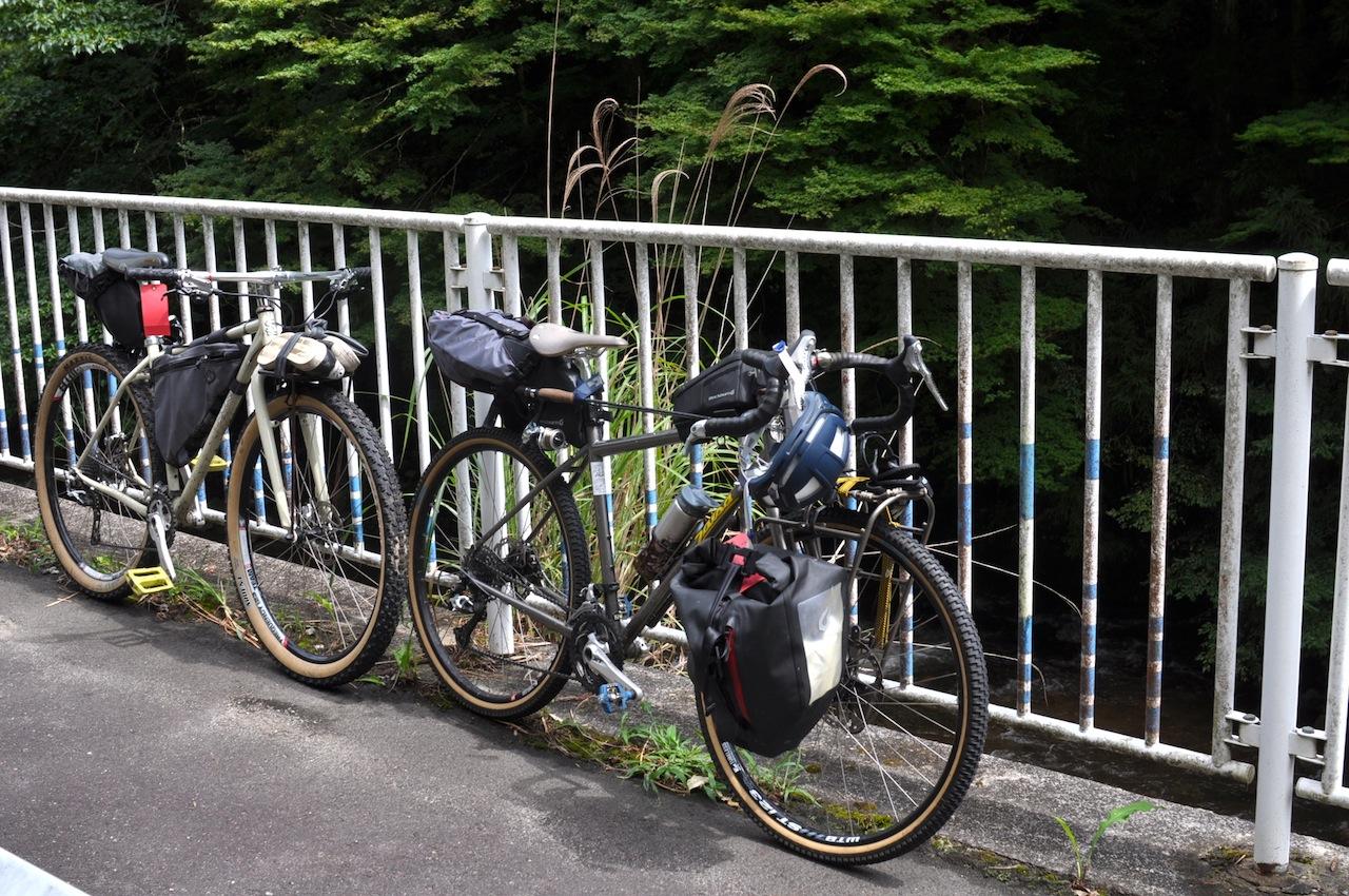 RIDEALIVE BikeToFishing