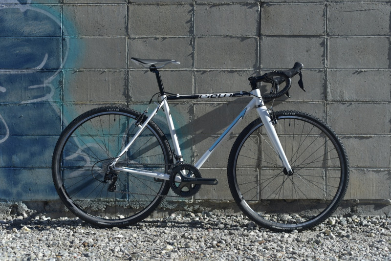 Cielo By ChrisKing CX Racer