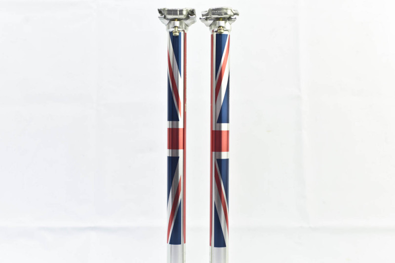 Thomson Elite Unionjack