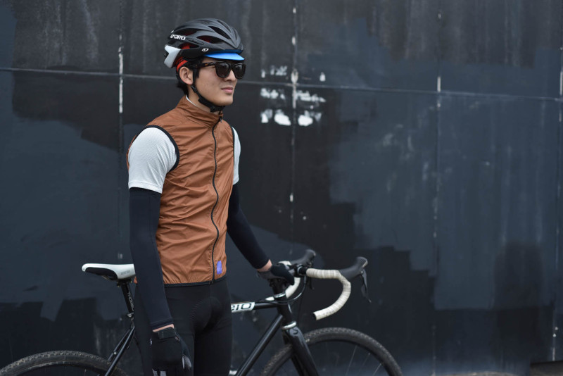 Ride With RingTail Breezer Vest