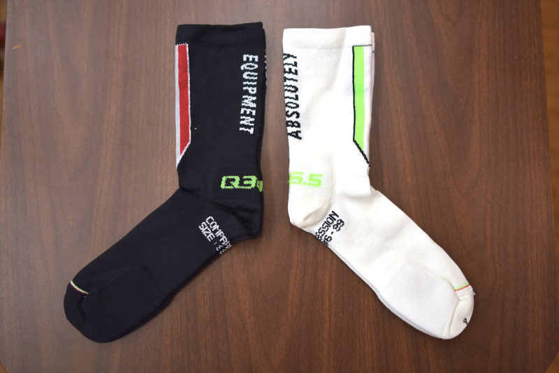 Q36.5 Compression Socks