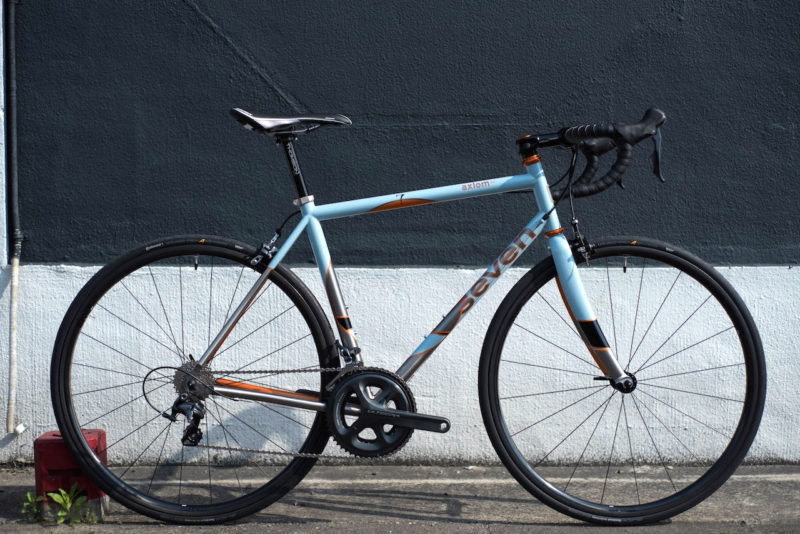 SevenCycles Axiom SL