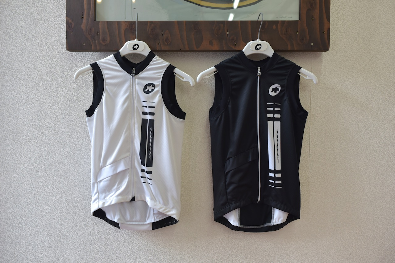 Assos superLeggera
