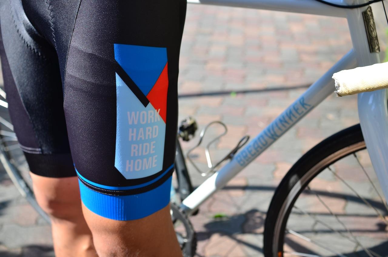 BrradWinner Cycles Work Hard Ride Home Kit