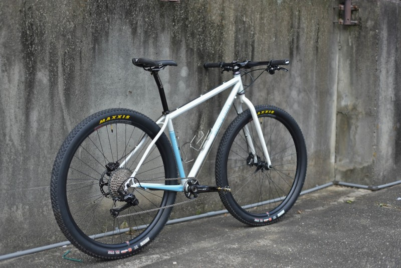 BreadWinner Cycles JBracer