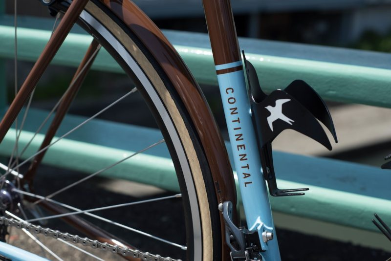 BreadWinnerCycles Continental