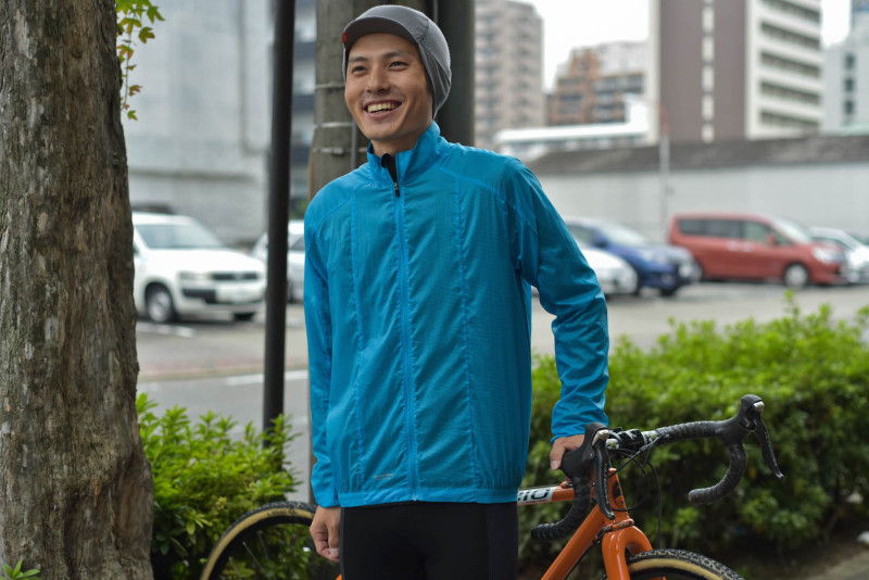 Giro Wind Jacket