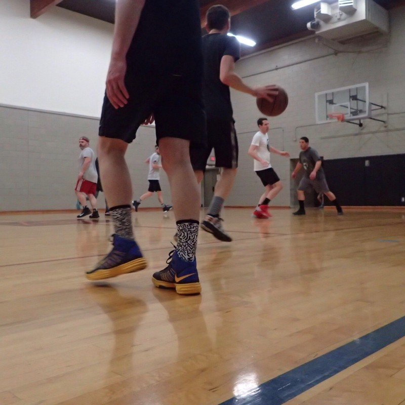CirclesBasketballClub