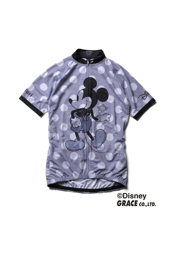JERSEY-GRAY