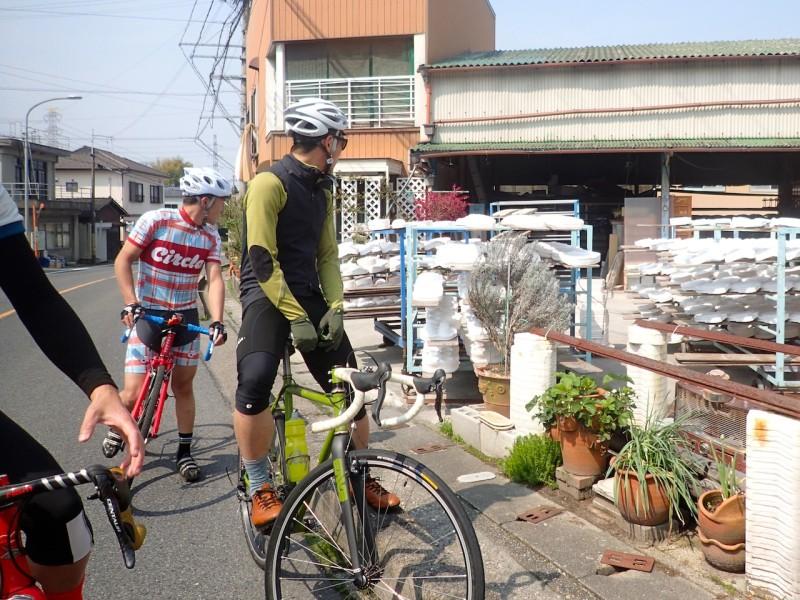 Thursday Ride