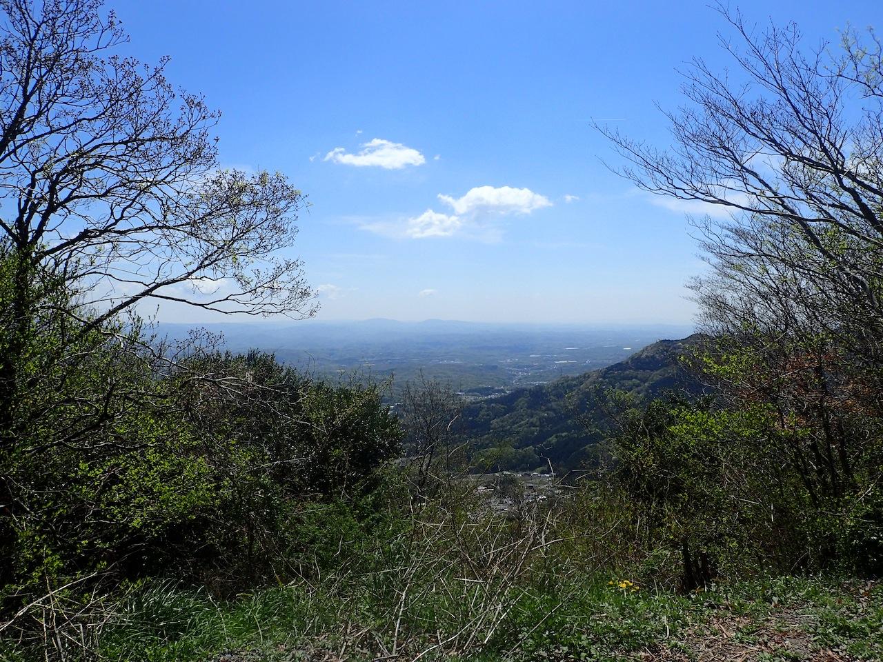 Sunday Mikuni Climbing