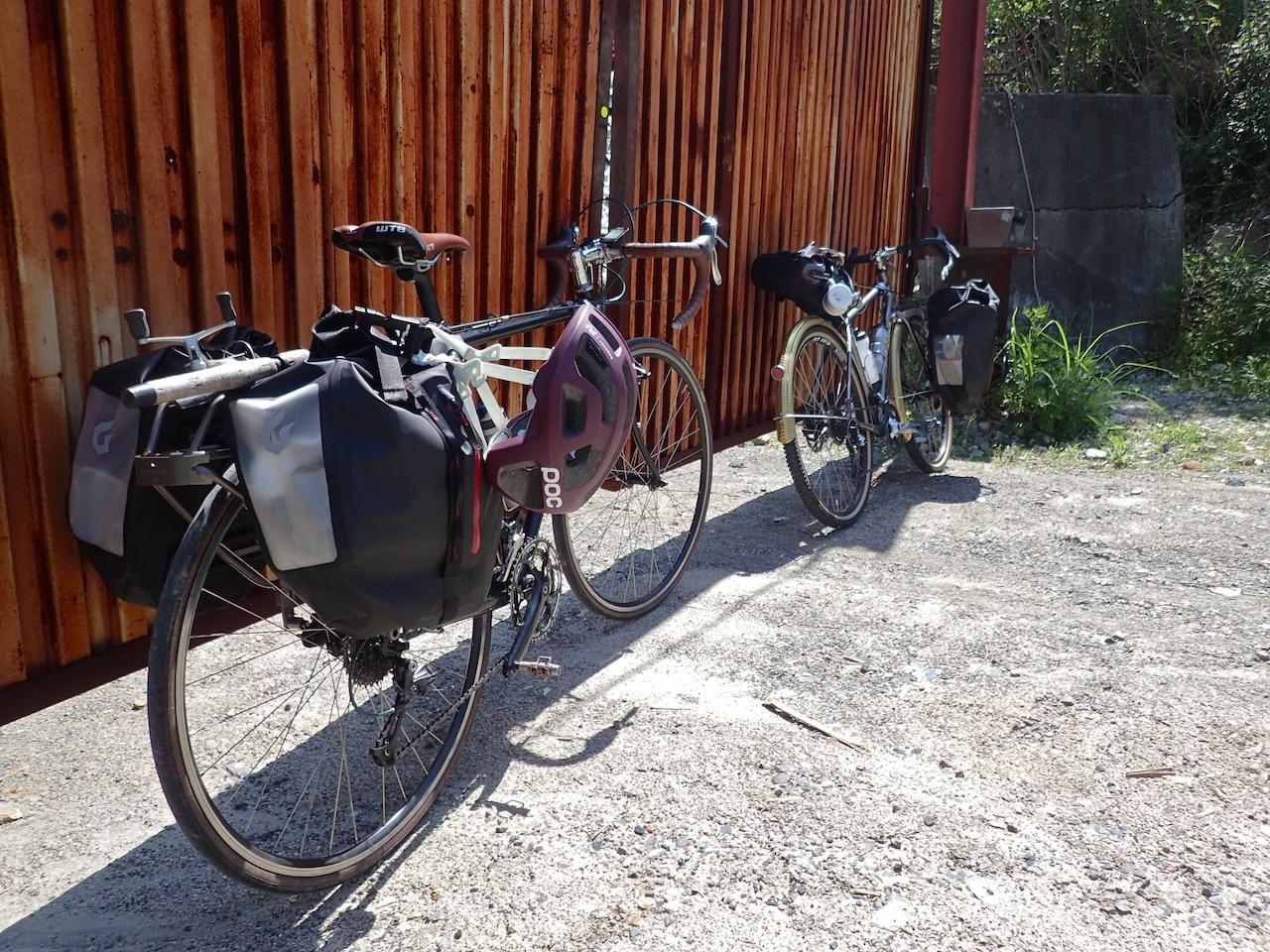 BikeFishing