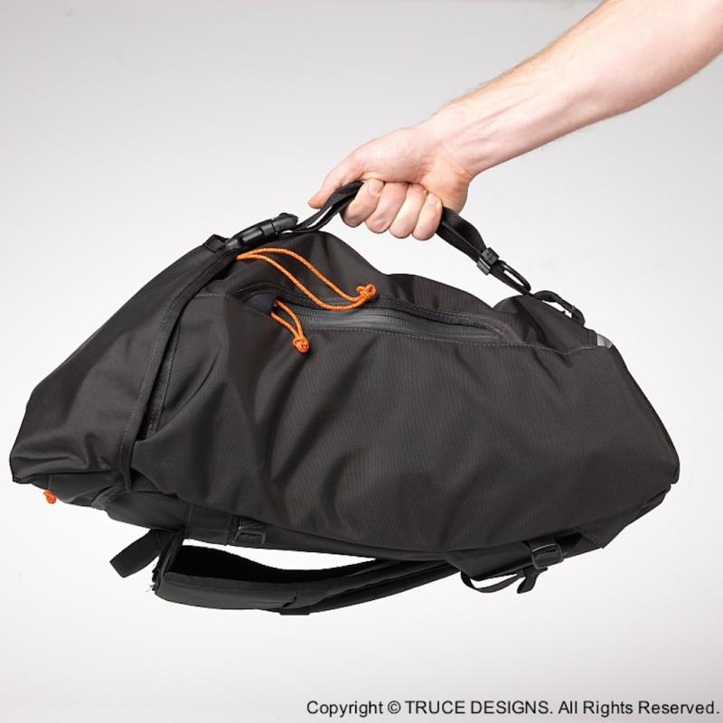 Trucedesigns DropLinerBackpack